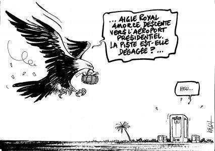 Relation USA-RDC : les USA agissent ivres de leur impérialisme