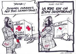 Le régime congolais a raison de refuser l'aide financière et logistique de la communauté internationale