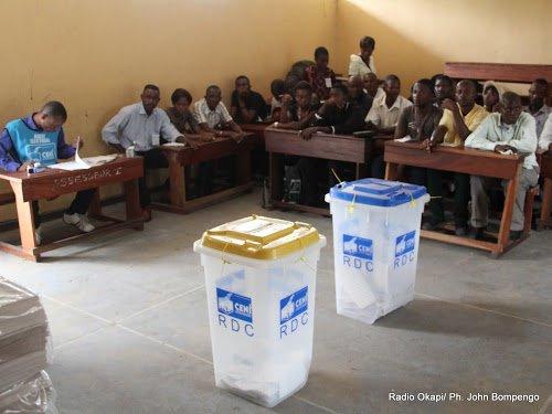 ELECTIONS 2018 : COMPRENDRE LA DEMANDE DE SUSPENSION DE LA PROCLAMATION DES RESULTATS DEFINITIFS FORMULEE PAR L'UA