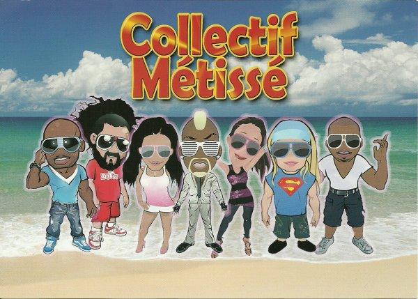 Collectif métissé