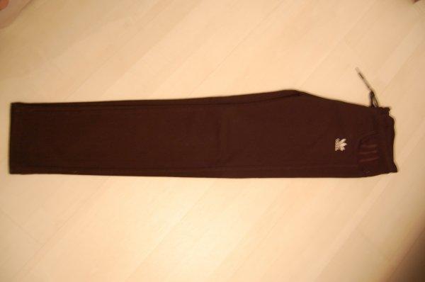 survet adidas en coton noir