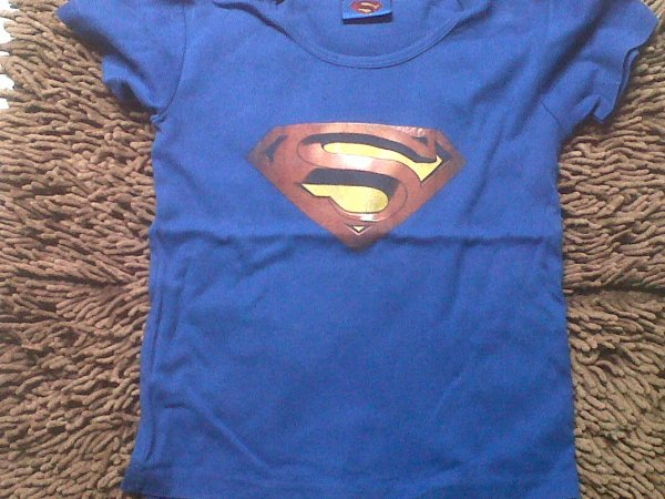 Tee-shirt original Superman