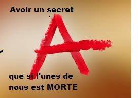 Generique de pretty little liars