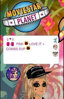 Planet magiique :o xD