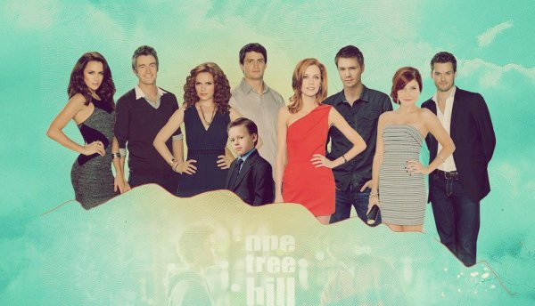 GOODBYE ONE TREE HiLL <3