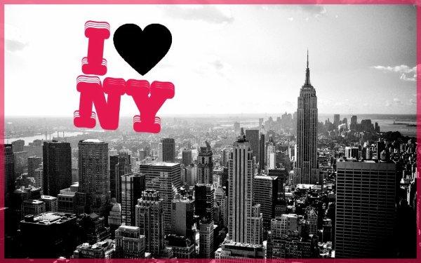 NEW-YORK, un rêve qui se réalisera enfin  ! 2011 <3