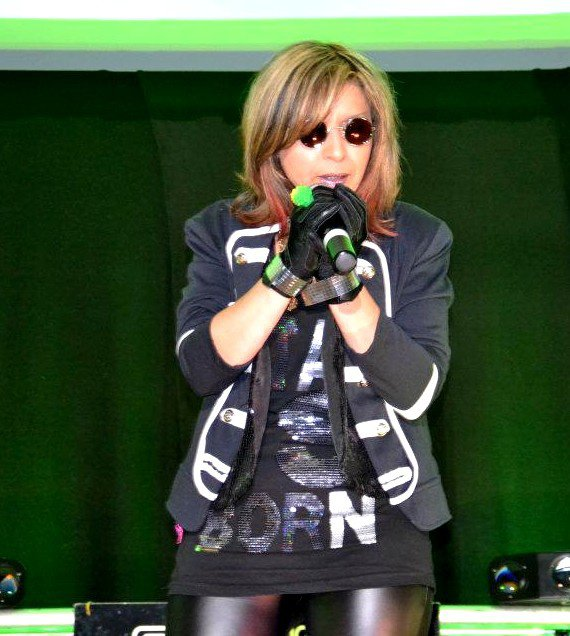 DJEMY A MAMETZ !! 25/05/2012