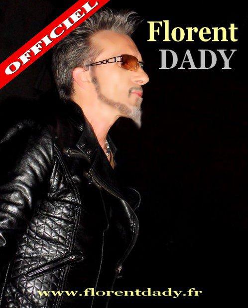 Florent DADY sosie professionnel de Florent PAGNY