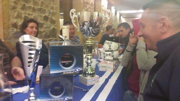 Clémentitine 4 (2016): le classement final.........