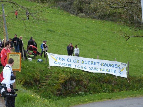 """Rallye """"charbo 2016"""": pour son comeback la clio 2 eme de classe A7 !!!!!!"""