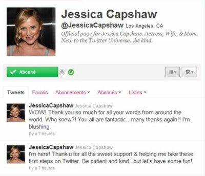 Jcap on Twitter