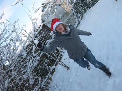 Joyeux Noël à tous ♥