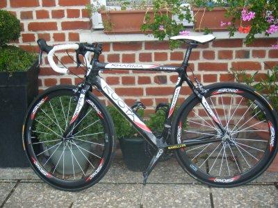 mon  bike
