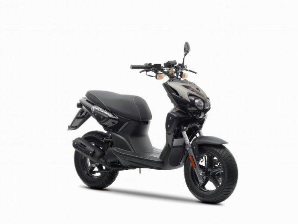 le mbk stunt un scooter que je veux