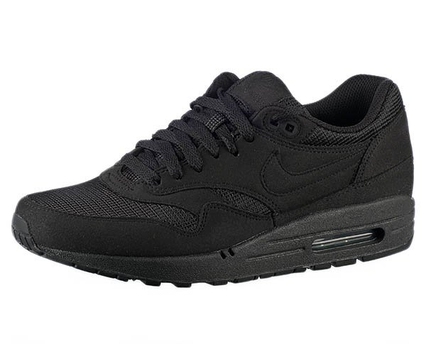 Nike Air Max 1 Classic ALL BLACK