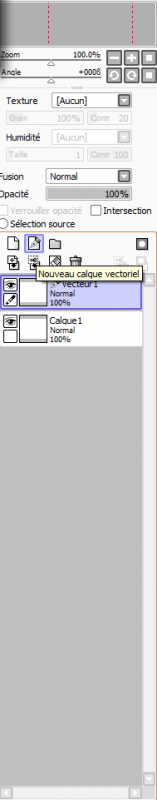 8.Paint Tool Sai: Les bases