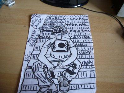 my dessins