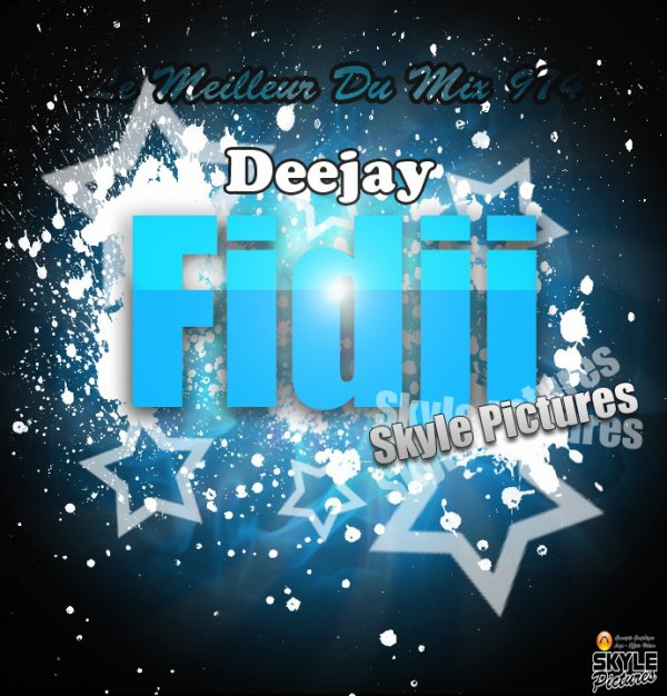 DEEJAY FIDJI by skyle pictures