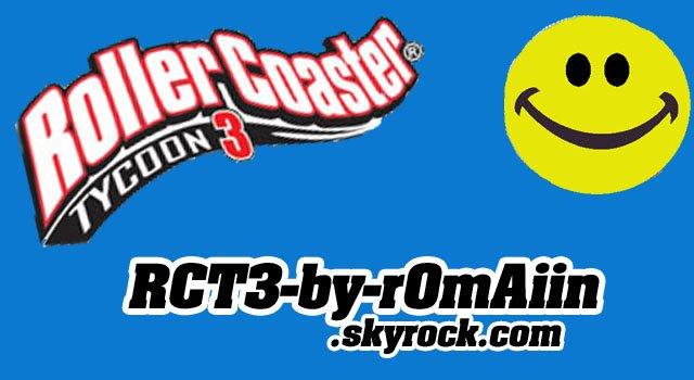 ==> RCT3-By-rOmAiin.skyrock.com <==