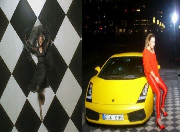 Dafina Zeqiri kopjon Leona Lewis