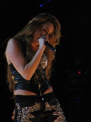 Concert à Rio De Janeiro