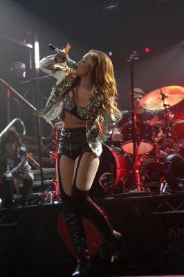 Concert à Sydney en Australie