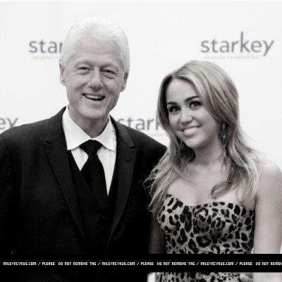 Photoshoot pour Starkey Hearing Foundation