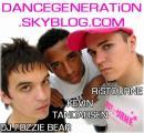 Photo de DanceGenerationdu06