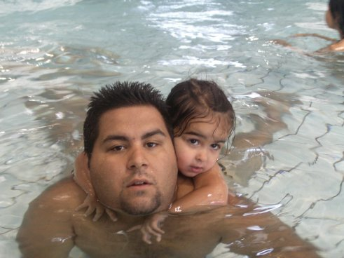moii et ma niece