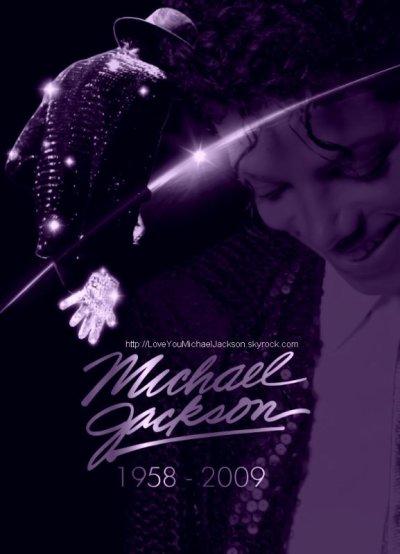 Michael 2 ans déjà