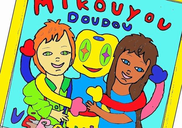 CD MIKOUYOU DOUDOU