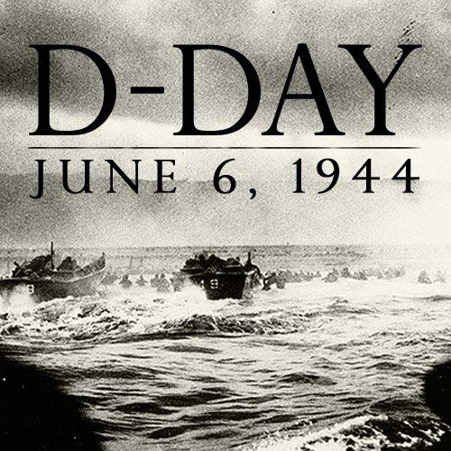 6 JUIN 1944-6 JUIN 2014