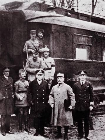 AUJOURD ' HUI  11 NOVEMBRE 1918 : JOURNEE DU SOUVENIR