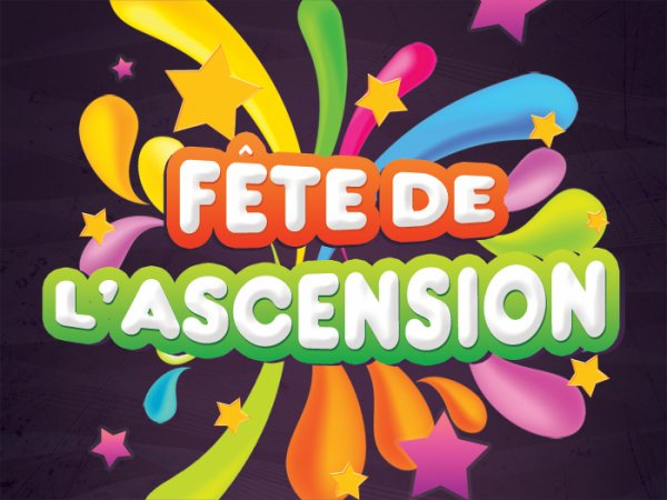 L'ASCENSION : RETOUR SUR LA RELIGION