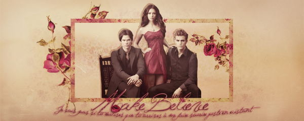 The Vampire Diaries by Lili-and-jane