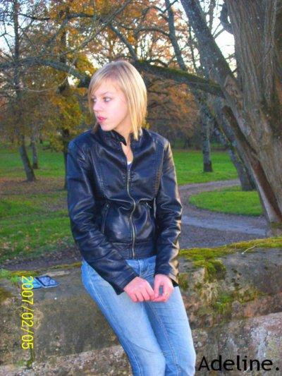 Adeline (Mameilleure Blonde D'amour)