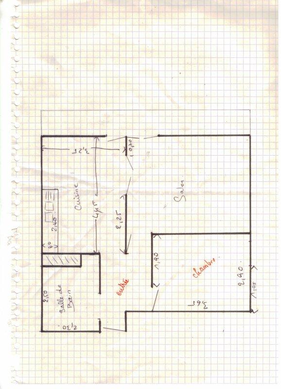 mon futur appartement ma petite vie mes passions. Black Bedroom Furniture Sets. Home Design Ideas