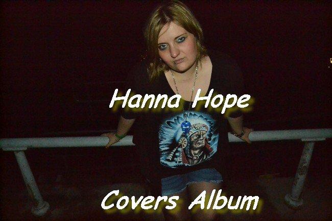 Blog de HopeHanna