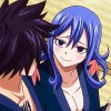 One shot : Gruvia