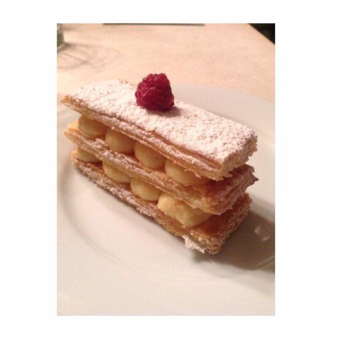 Blog de pastrycook