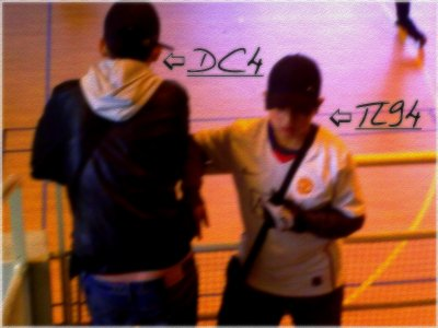 Moi Et Dc4