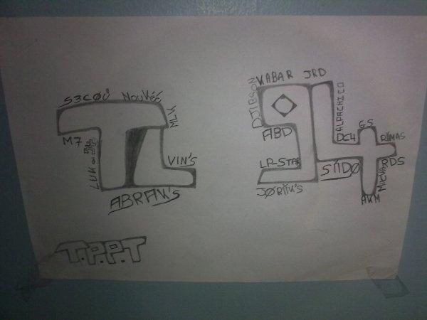 dessins TL94