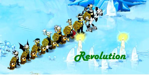 Blog de Team Revolution - Sumens
