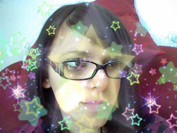 Luminor travail  & Luminette à la tête dans les étoiles