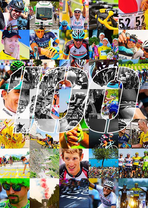 Tour de France 2013 (29/06/2013 - 21/07/2013)