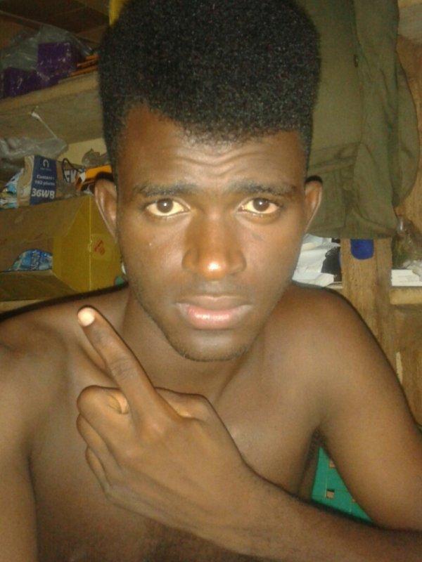 Abdoulaye diallo xavi