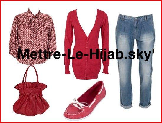Rouge Printemps ^^
