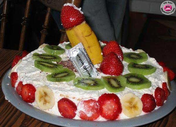 c mon anniversaire humm!