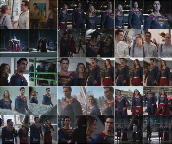 Supergirl 2x02 (Tyler Hoechlin)