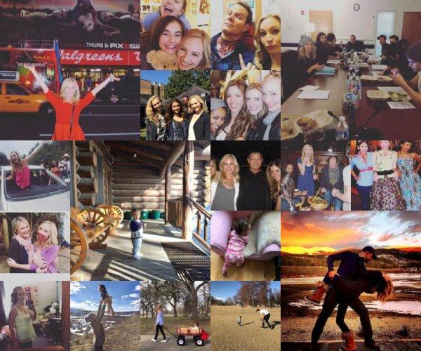 Mars 2017 & Photo personelle